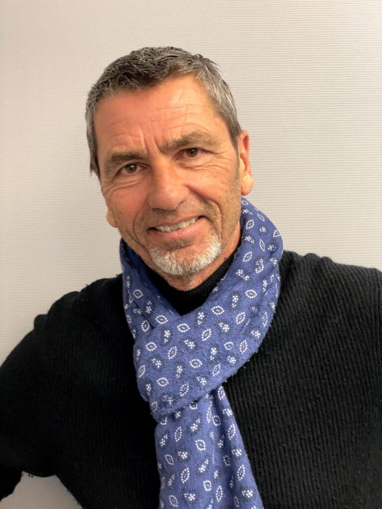 Laurent Gostelli